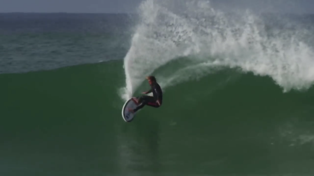 Taylor Knox is a huge Conner Coffin fan - TransWorld SURF