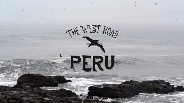 The West Road-Peru