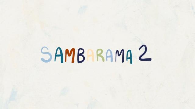 SAMBARAMA 2