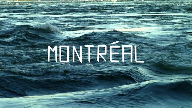 Surf Vague À Guy - Montréal