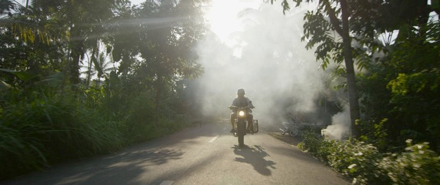 Journeys of Inspiration - Indonesia (Extended)