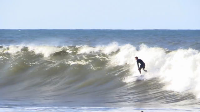 The Point Surfing Raw | Ventura County, CA