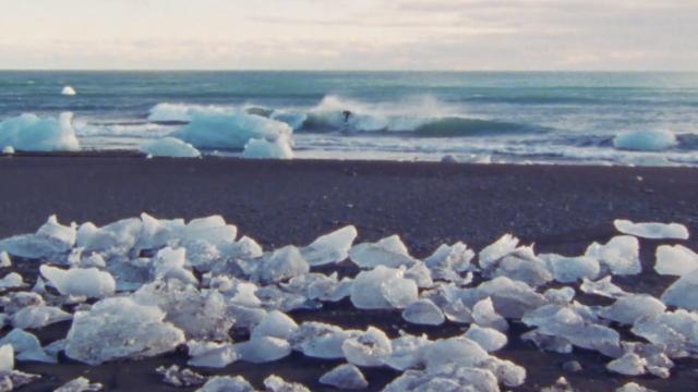 STRANGE RUMBLINGS (THE ICELAND PART)