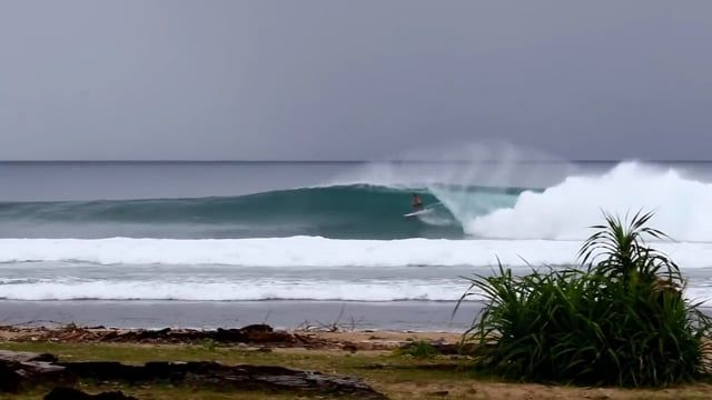 Off Season the New High Season in Sumatra?