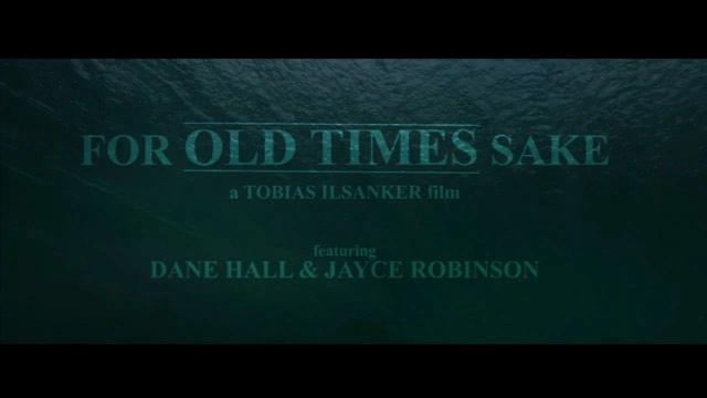 For Old Times Sake -  short film