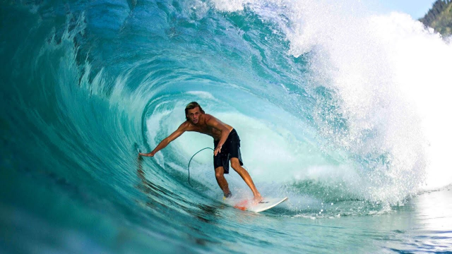 North Shore Oahu Oct/Nov/Dec Sessions