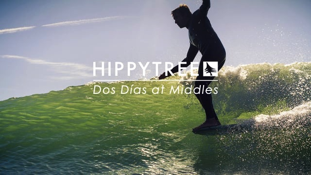 HippyTree / Dos Días at Middles