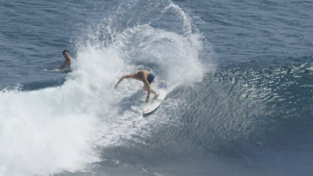 What's in Conner's Board Bag? … ULUWATU Edition
