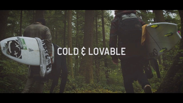 Cold & Lovable