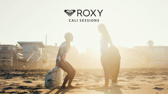 Roxy: Cali Sessions