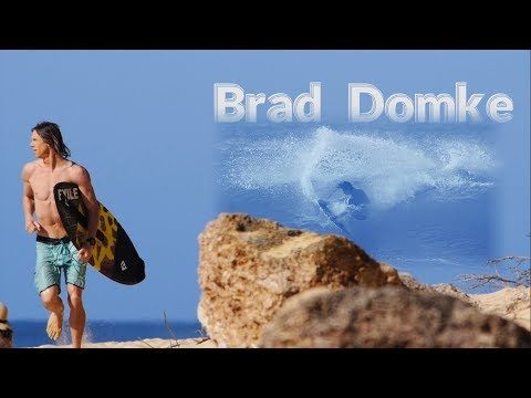 Flashbacks Ep.1 - Brad Domke Paddle Skimboarding On The North Shore (Hawaii 2015)