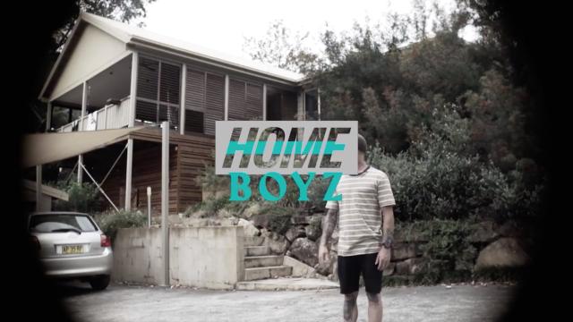 Home Boyz: Chippa Wilson
