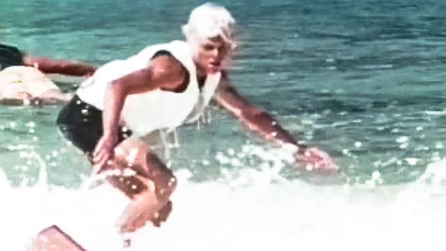 SURF CONTEST 1970