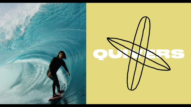 """Meet the Surfboards That Make Craig Anderson """"Craig Anderson"""""""