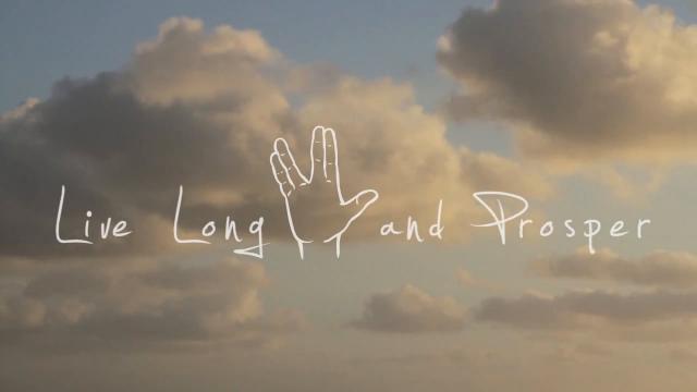 Live Long and Prosper ~ Rhythm ~ Diogo Appleton
