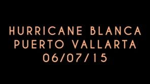 Blanca's swell/Puerto Vallarta/june 7th 2015