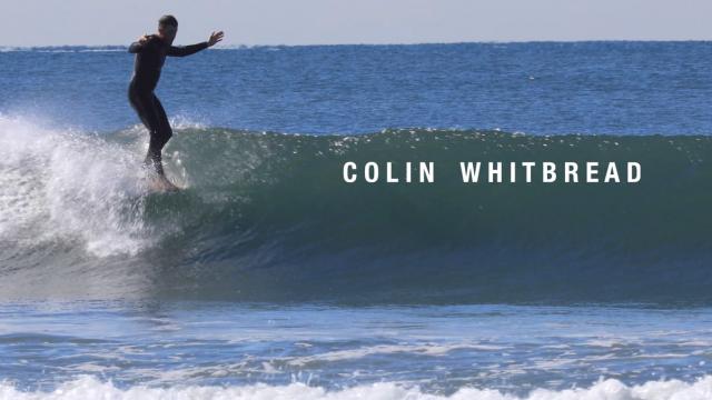 Colin Whitbread: NobodySurf Originals