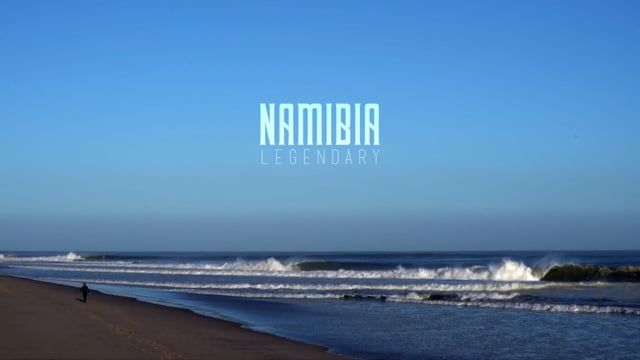 NAMIBIA - LEGENDARY