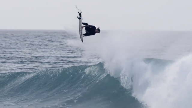 Mikey Wright: DUST