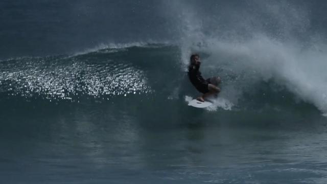 Jye Byrnes Surfboards Boardscape 2300 shortboard model