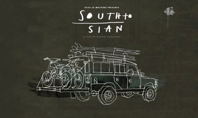 South To Sian - Trailer