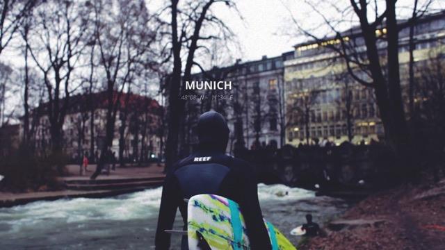 ETAPA 7. Munich
