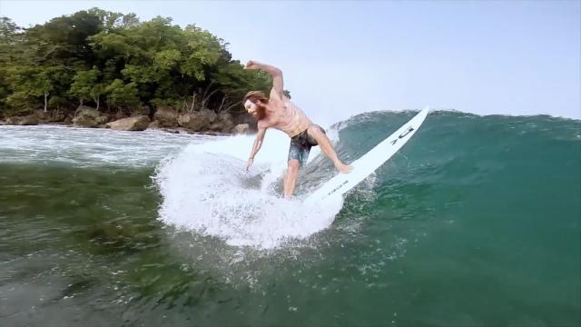 Bourton Surfboards