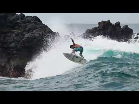 FCS welcomes Mason Ho to the Global Team