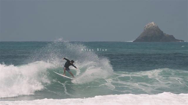 Atlas Blue