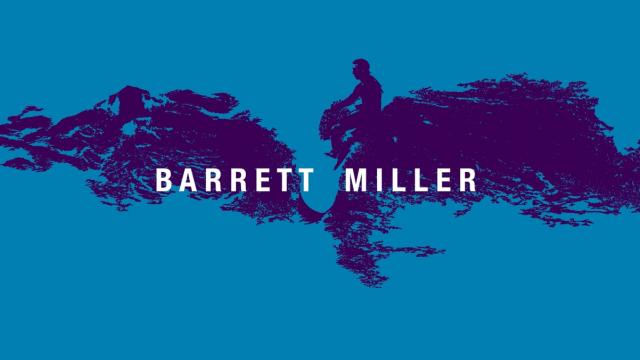Barrett Miller: NobodySurf Originals