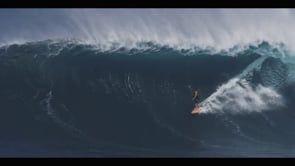 JAWS TYPHOON NURI