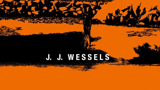 JJ Wessels | NobodySurf Originals