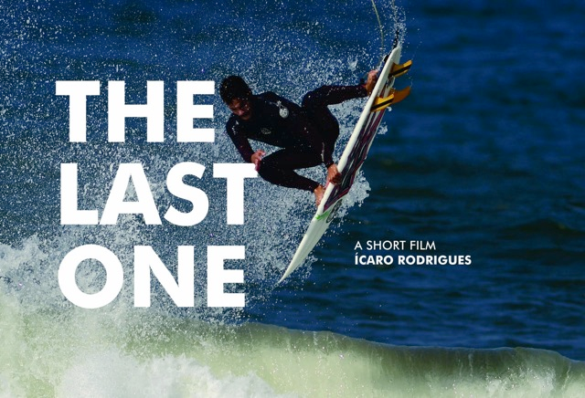 THE LAST ONE- Icaro Rodrigues
