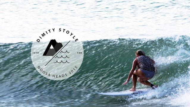 Dimity Stoyle // Noosa 18th Feb 2015