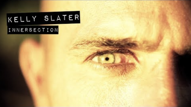 Kelly Slater in INNERSECTION (The Momentum Files)