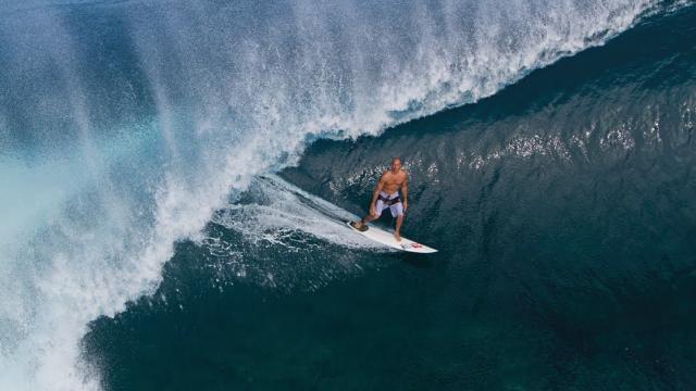 Kelly Slater Moments - 2012 - Fiji