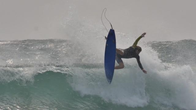 Gravelle Surfboards