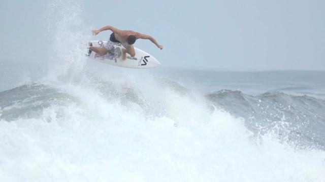 Kalani David | Nicaragua