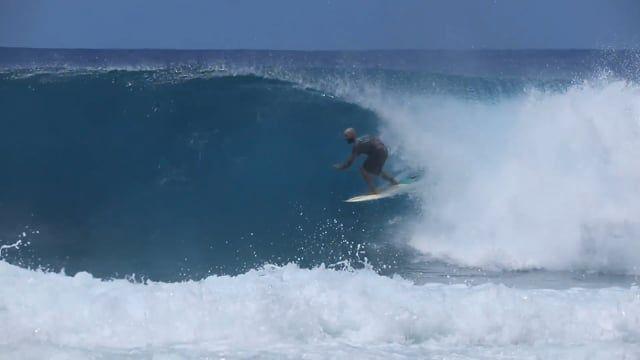 Aura Surf Resort - Merdeka
