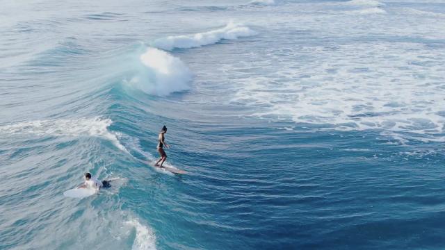 Taitung Surf, November