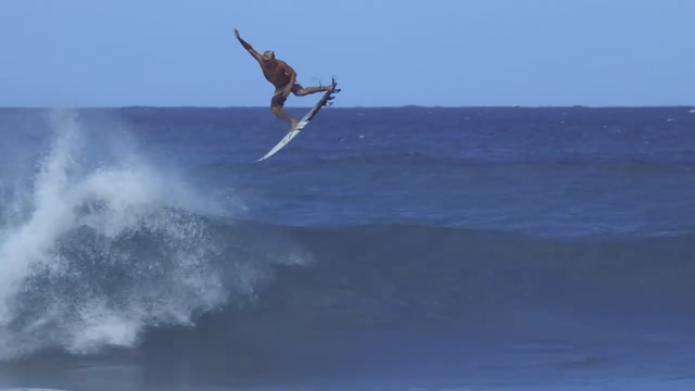 Hawaii 2018 - Italo Ferreira Surfista Profissional