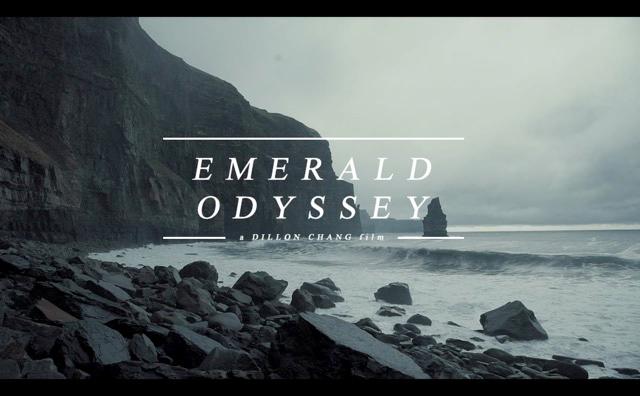 Emerald Odyssey