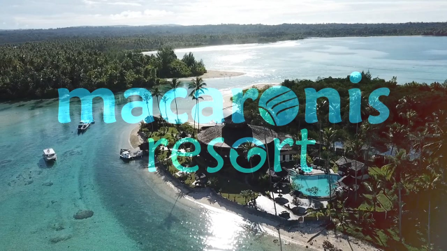 Late September Sessions 2019 - Macaronis Surf Resort
