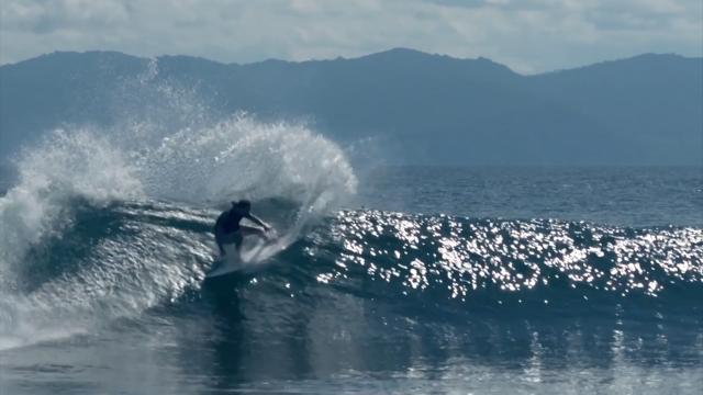 SurfStitch & FCS Present Around the World with 4 Fins