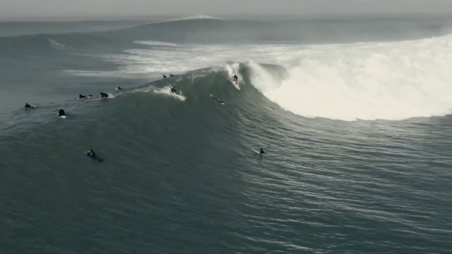 Surf Hossegor - Monday, 24 February, 2020