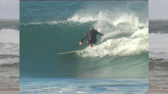 Yrwan Garcia Léal- 17' surf mixtape