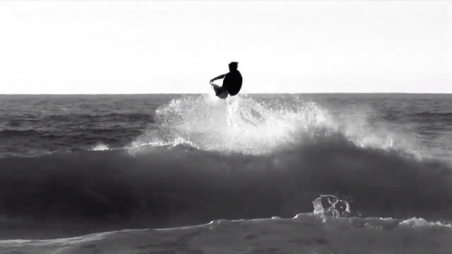 Dane Reynolds | meager rights in black and white