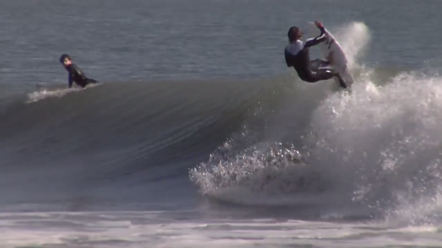 Rincon Sessions: Part 2  Jordy Smith