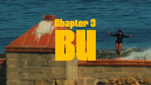 Chapter 3: BU ll BDS