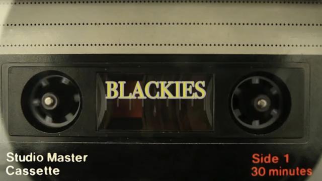 Blackies: Not Leebing!